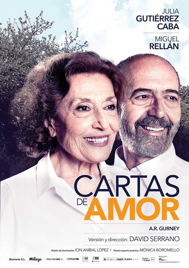 """""""Cartas de amor"""" se acerca a Rivas (Madrid)"""