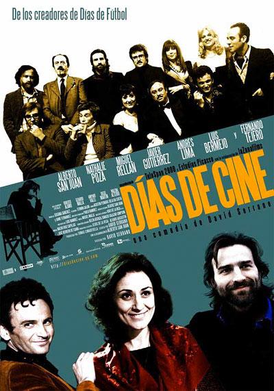 Dias de cine