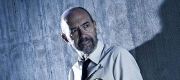 Miguel Rellán pone voz a Alessandro Baricco