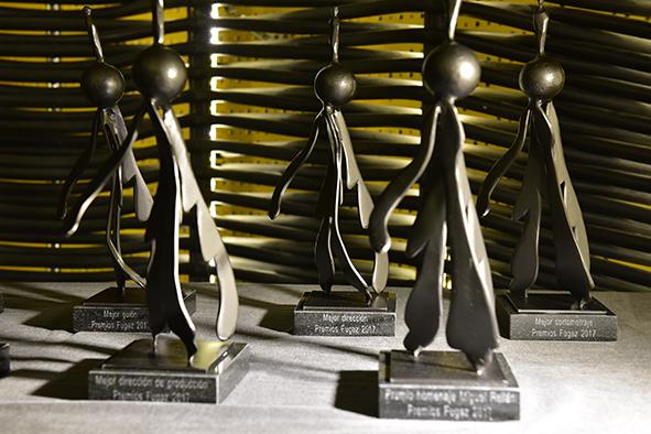 Premio de Honor, en la I edición de los Premios Fugaz, de Corto España
